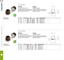 Ackurat XML-katalog för InDesign