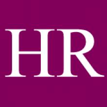 Henningssons Revisionsbyrå logga, för Drupal-baserad web site